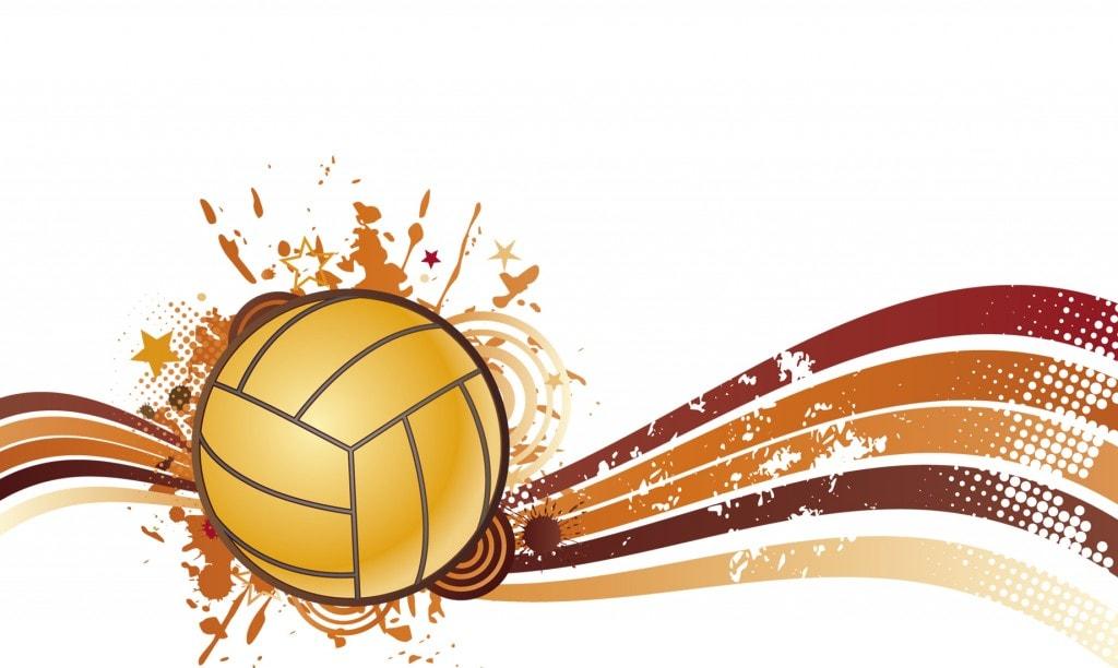 Волейбол картинки для объявления